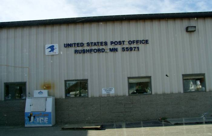 is the post office open on november 12